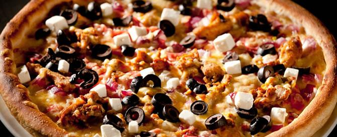 Pizzéria 2