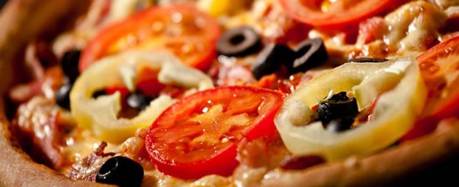 Pizzéria 3